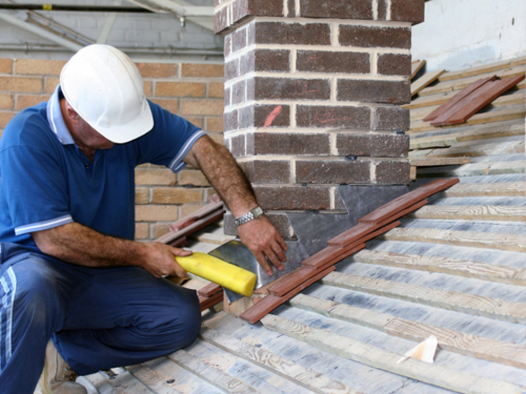Residential Roof Repair in Miamisburg, OH