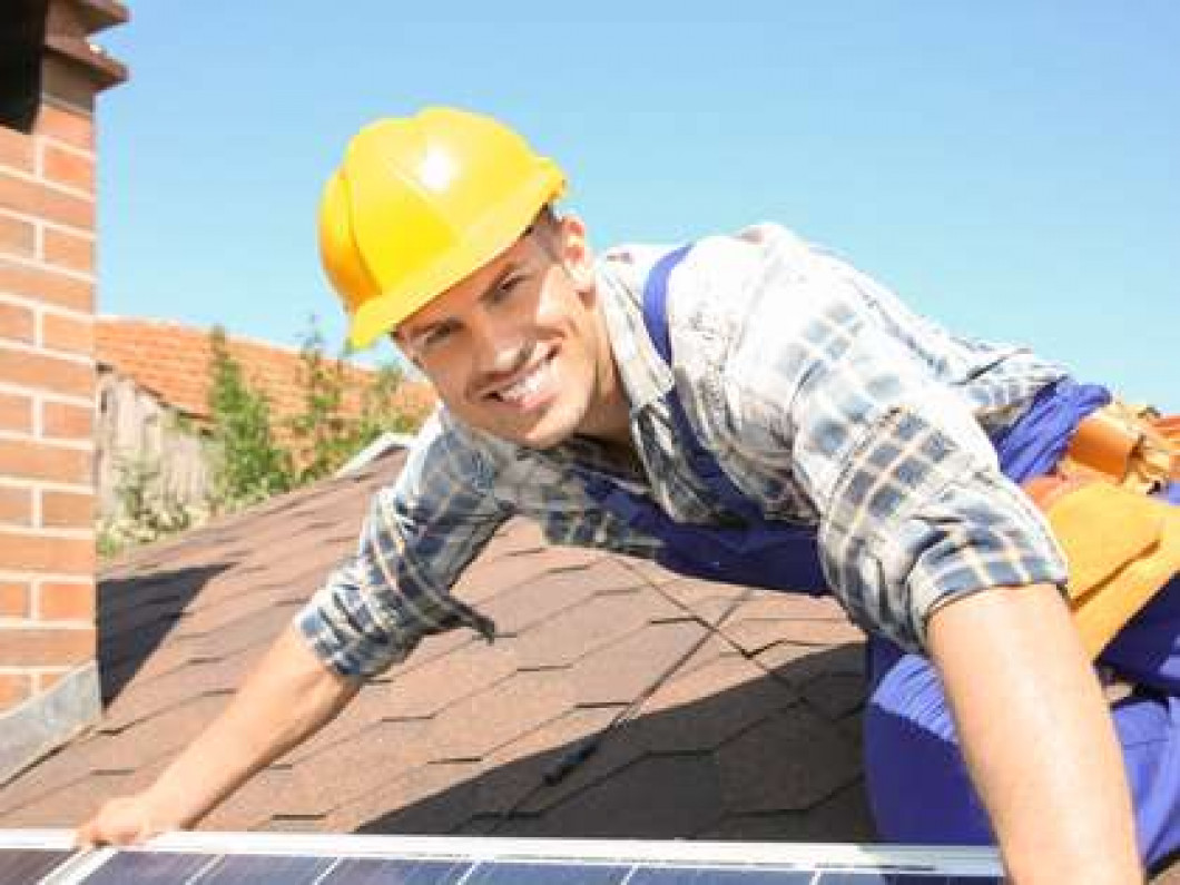Commercial Roof Repair in Miamisburg, Centerville, OH & surrounding areas.