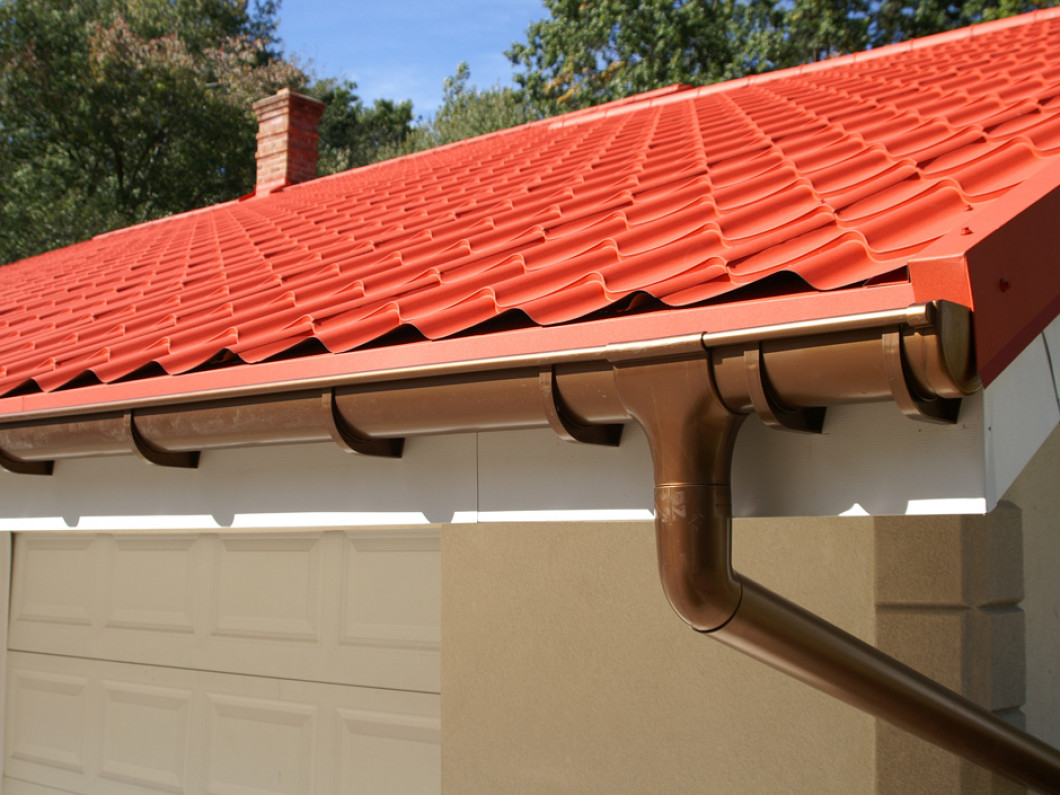 Gutter Installation in Miamisburg, OH